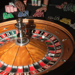 Top Crypto Casinos to Play Roulette in 2021