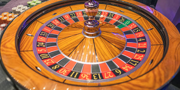 Leading Providers of RNG Online Roulette Software