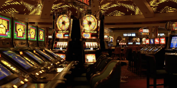 How Casinos Have Been Making Losses in Roulette Tables