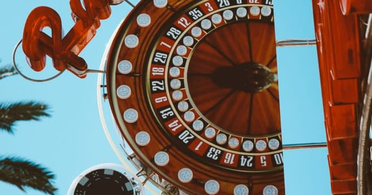 5 Online Roulette Tips to Increase the Chances of Winning